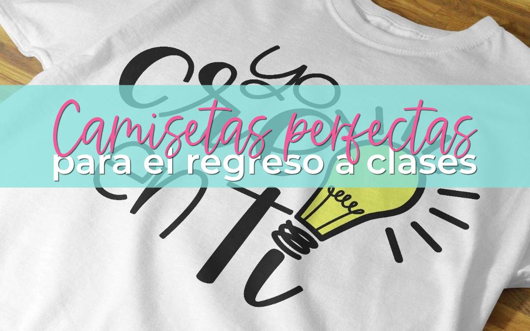 5 camisetas fabulosas para maestros de español